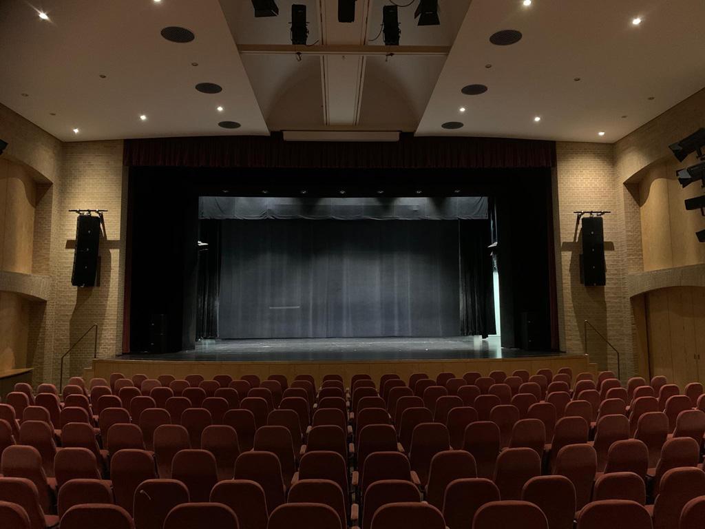 Stadttheater Sullingen