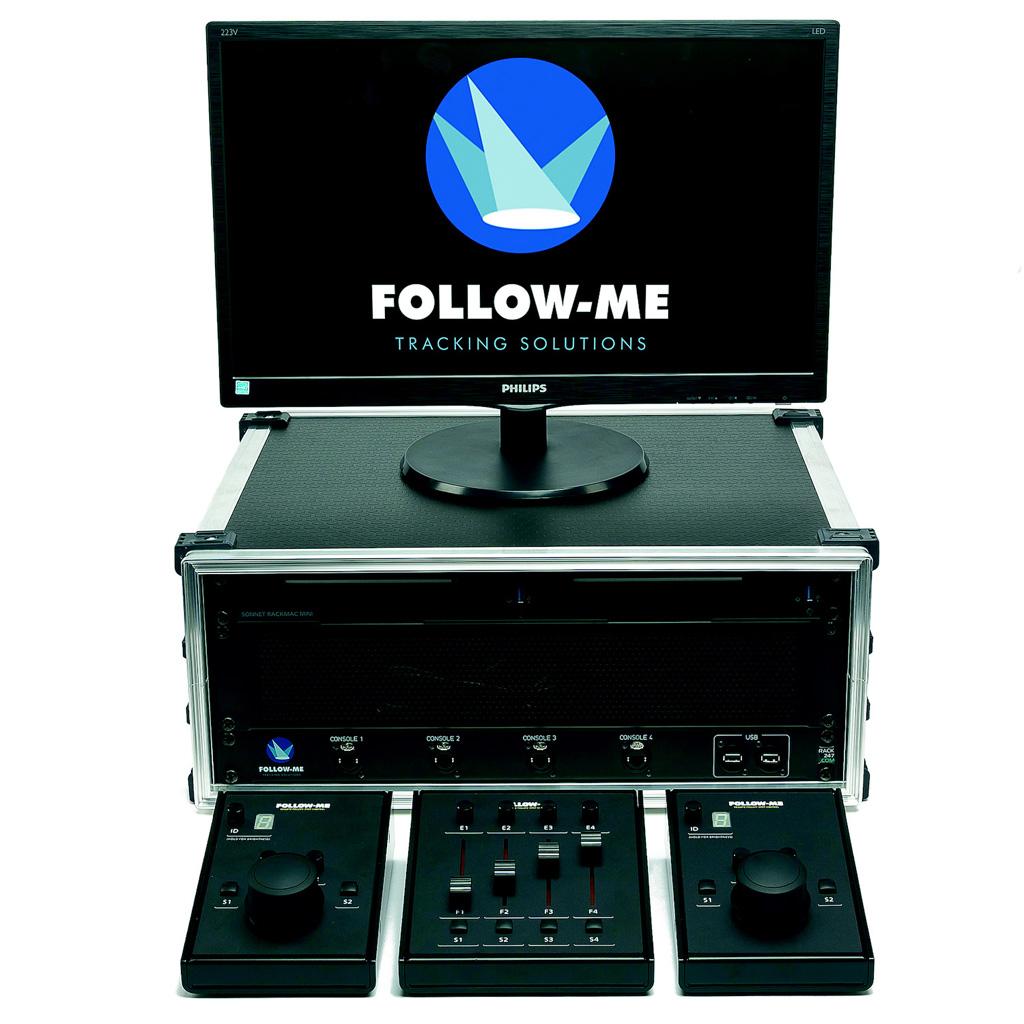 Follow-Me Set
