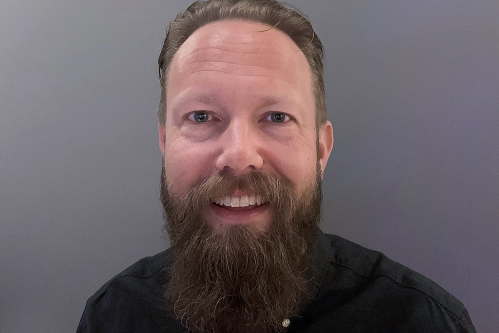 Fredrik Zetterberg CEO bei eps scandinavia