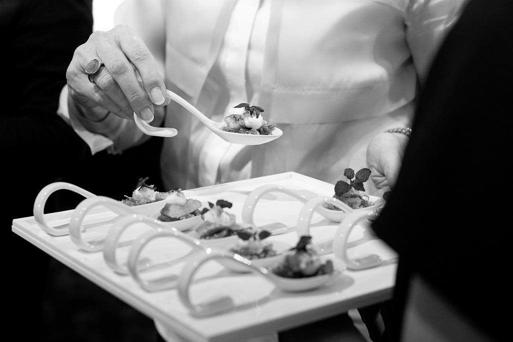 Peter Lindbergh Untold Stories lemonpie catering