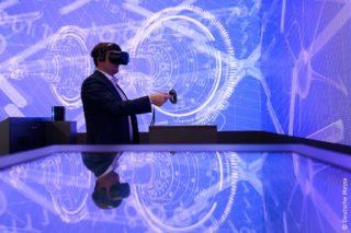 EMO Hannover 2019, 16. bis 21. September: Erlebnisse mit virtueller Unterstützung