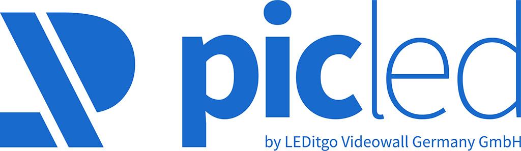 LEDitgo picled LED-Wand-Serie