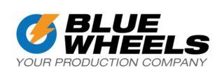 BlueWheels-Logo