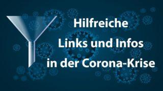 Coronavirus-Filter