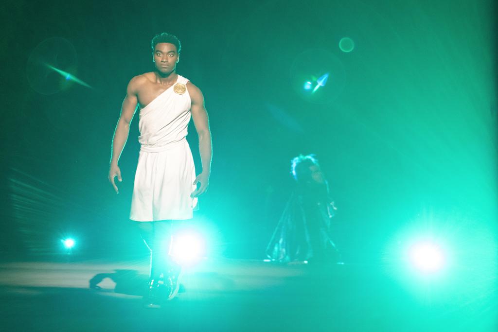 Scheinwerker und Hercules
