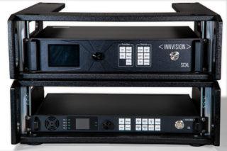 SCL und SCXL LED-Controller