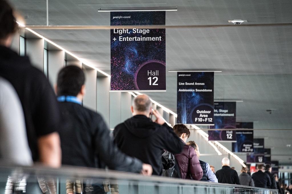 musikmesse + prolight+sound 2019