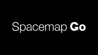 Spacemap Go Logo