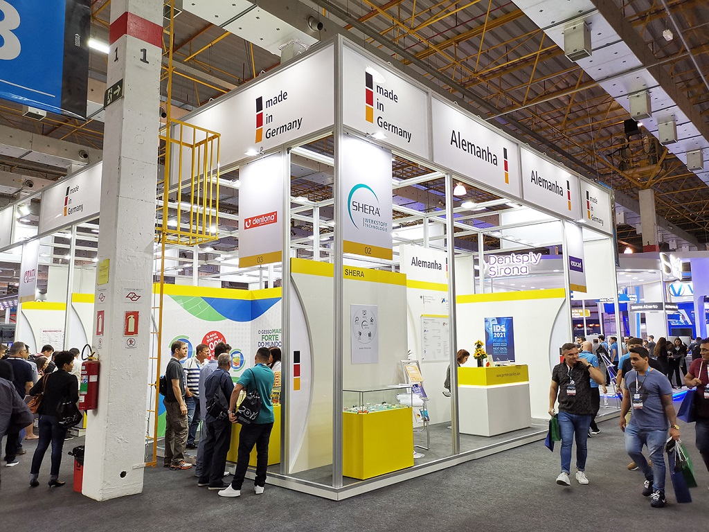 Auslandsmesseprogramm 2021 - APDESP Sao Paulo