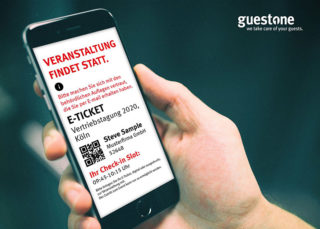 Guest One Ticket