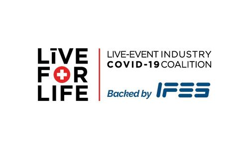 Live4Life-C19 Logo