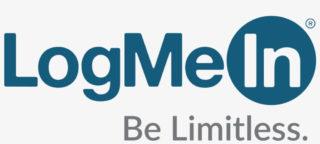 Logo LogMeIn