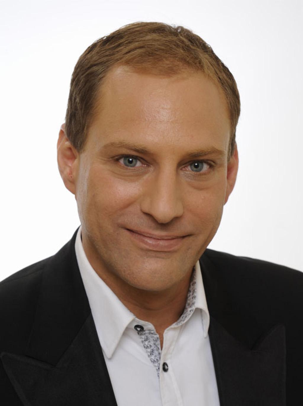 Nicolai Gajek