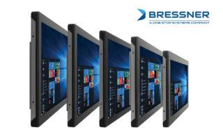 Osprey Bildschirme