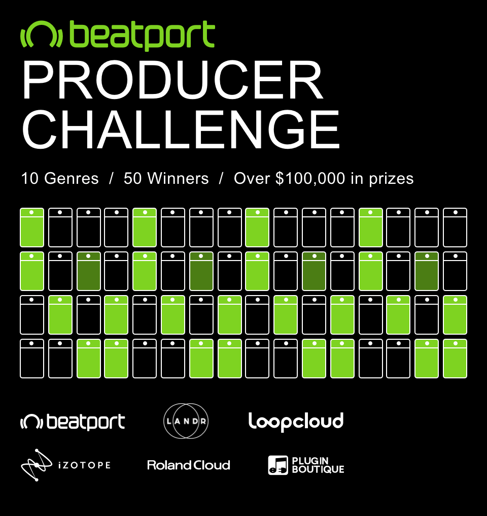 Producer Challenge