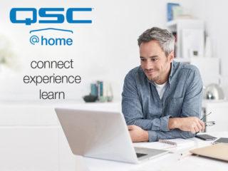 QSC Webinare