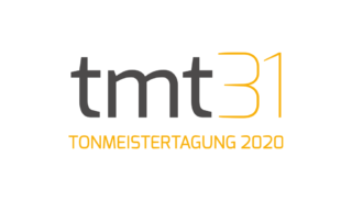 Logo Tonmeistertagung