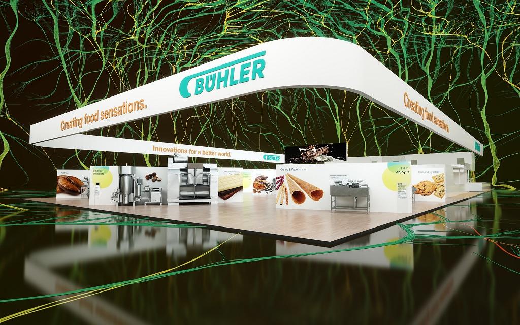 Bühler Virtual World