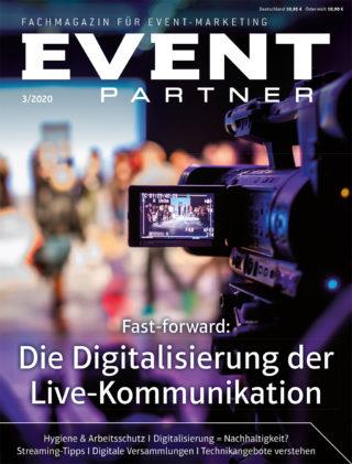 Vorläufiger Titel Event Partner 3.2020