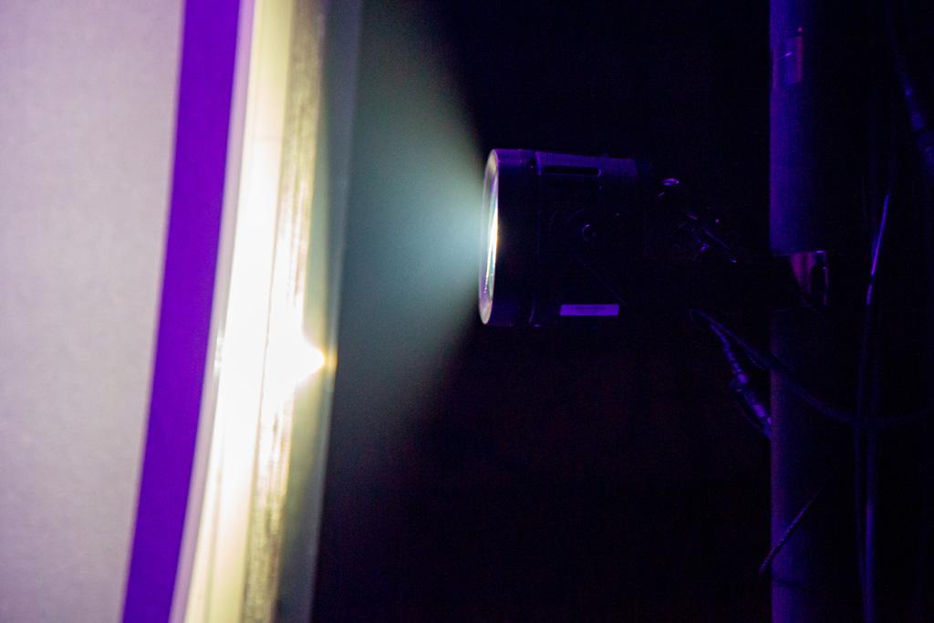 Scheinwerfer der GLP X4-Serie