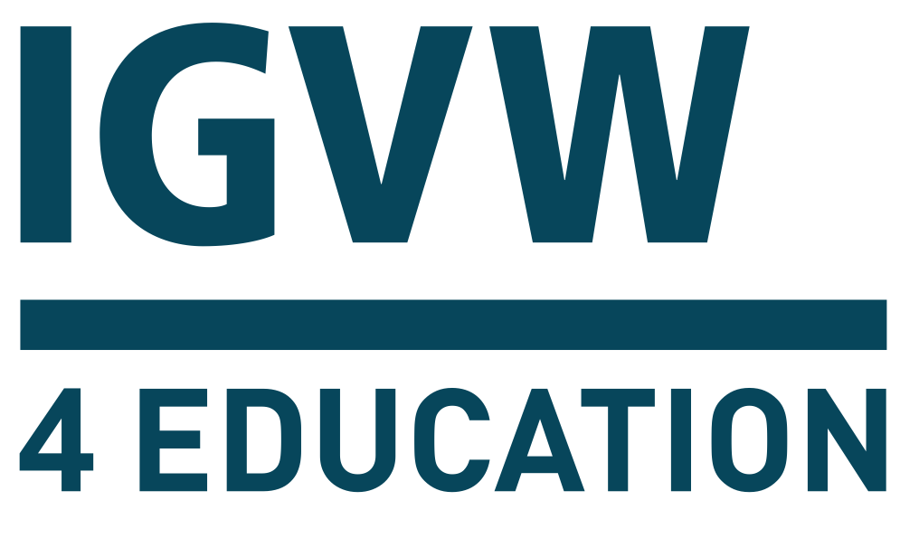 IGVW 4 Education