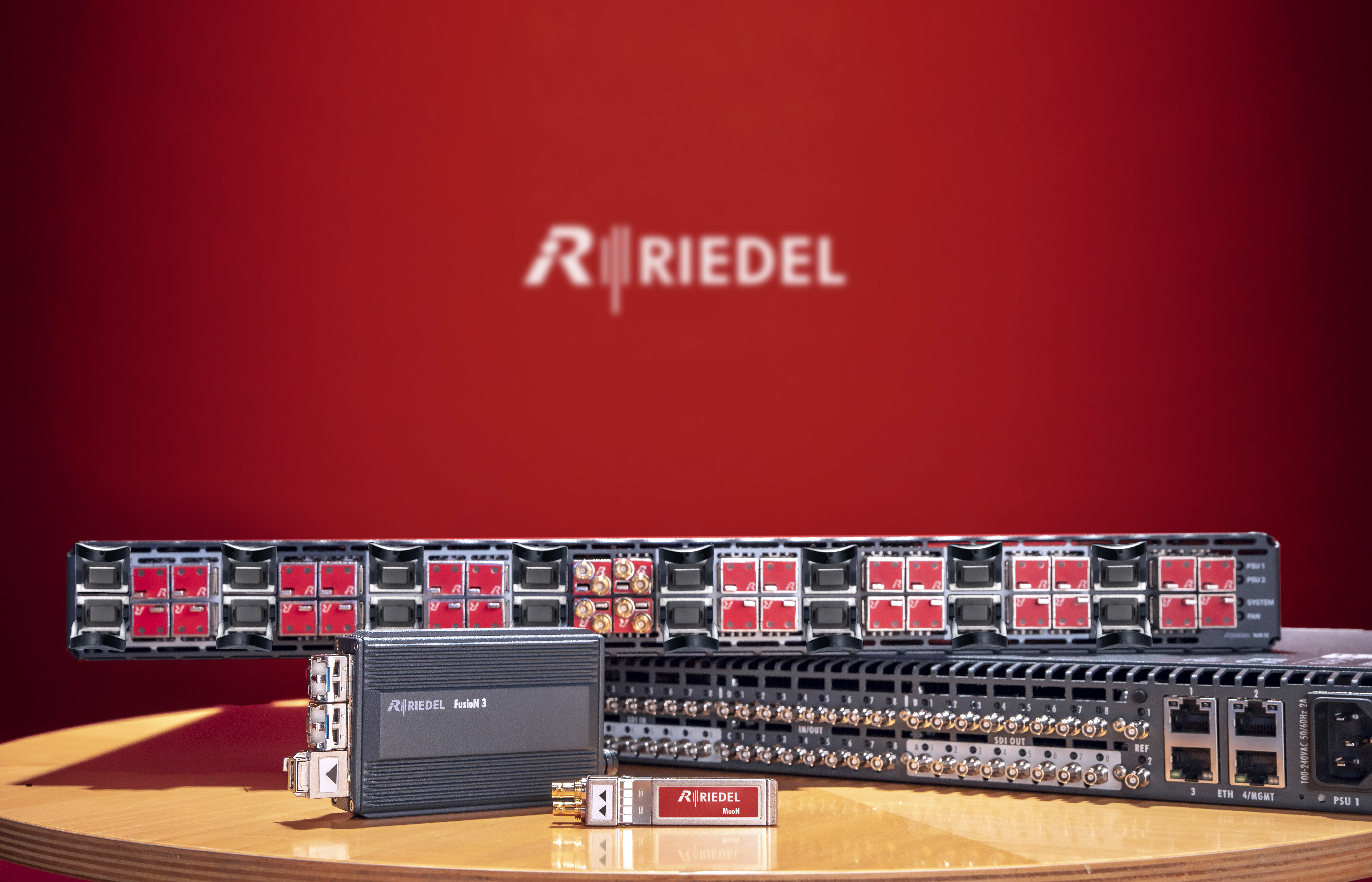 Riedel Mediornet