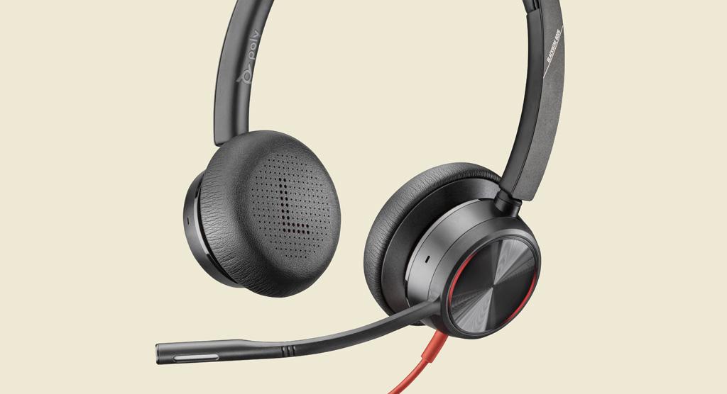 Blackwire 8225 Headset