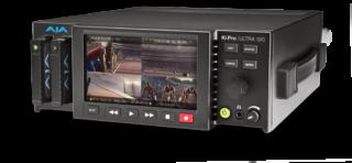 AJA Ki Pro Ultra 12G