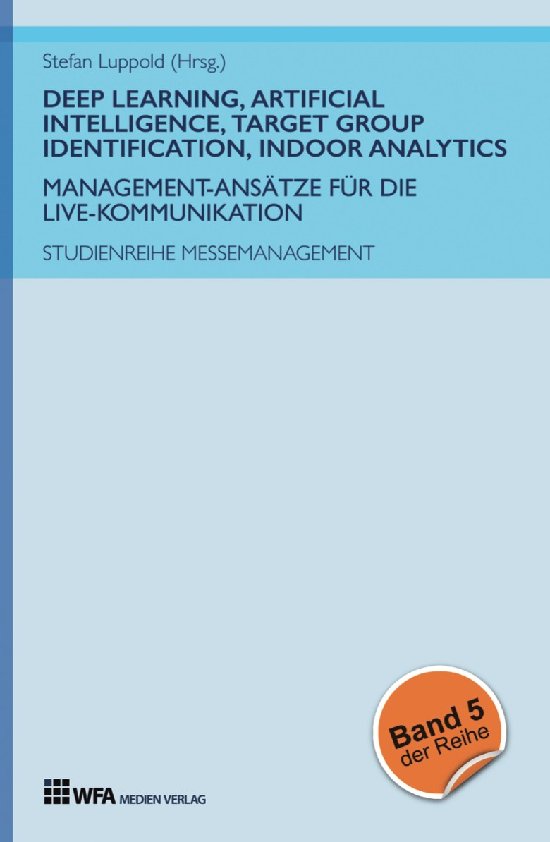 Studienreihe Messemanagement