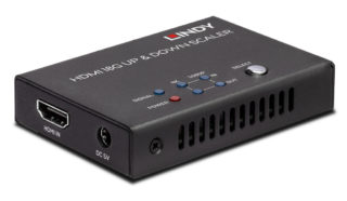 Lindy HDMI 18G Up and Down Scaler