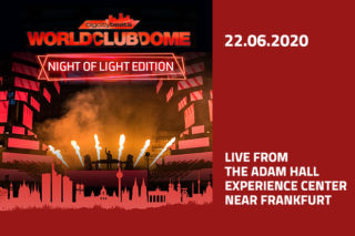 "BigCityBeats World Club Dome ""Night of Light"" Edition"