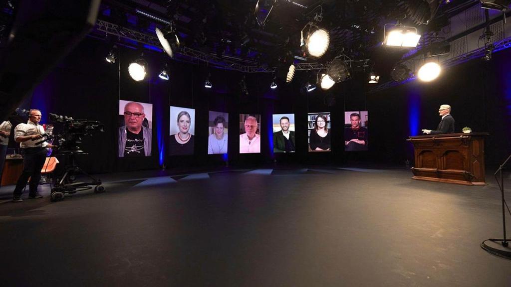 Intinor bringt dt. Literaturpreis auf die heimischen Bildschirme