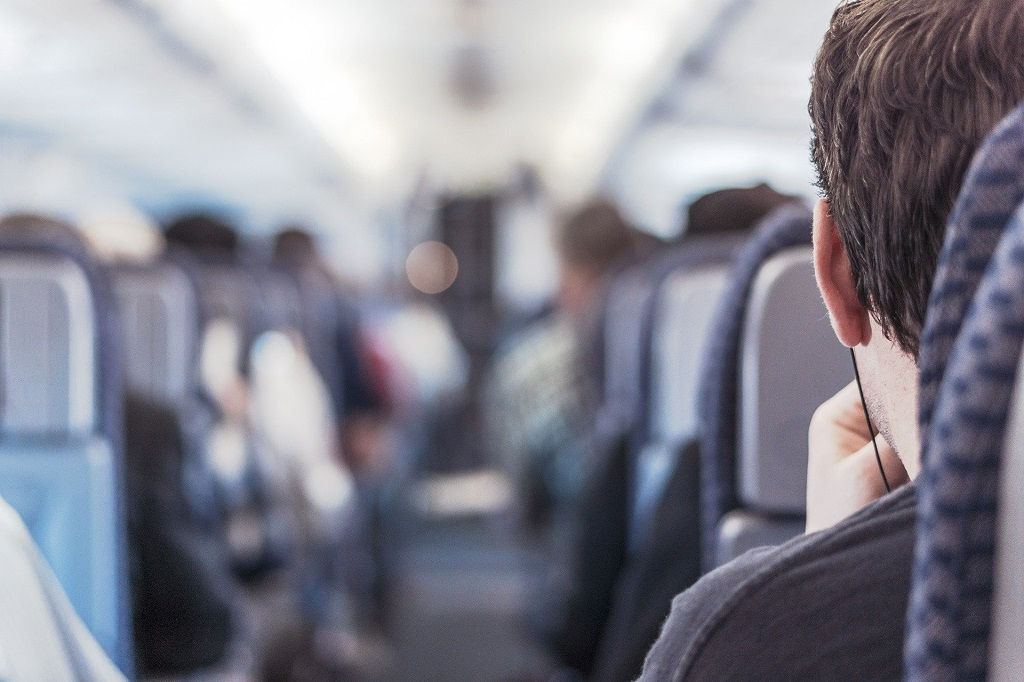 Flugzeug_Passagiere