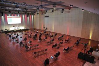 GCB Mitgliederversammlung 2020