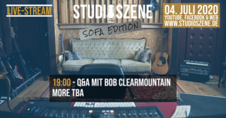 Studioszene Sofa Edition