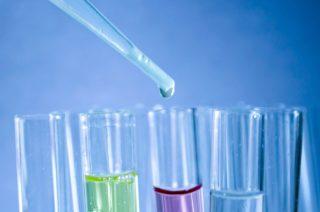 Test-Medizin-Labor