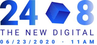 Twenty-four-Eight - THE NEW DIGITAL - 23. Juni 2020 - 11.00 Uhr