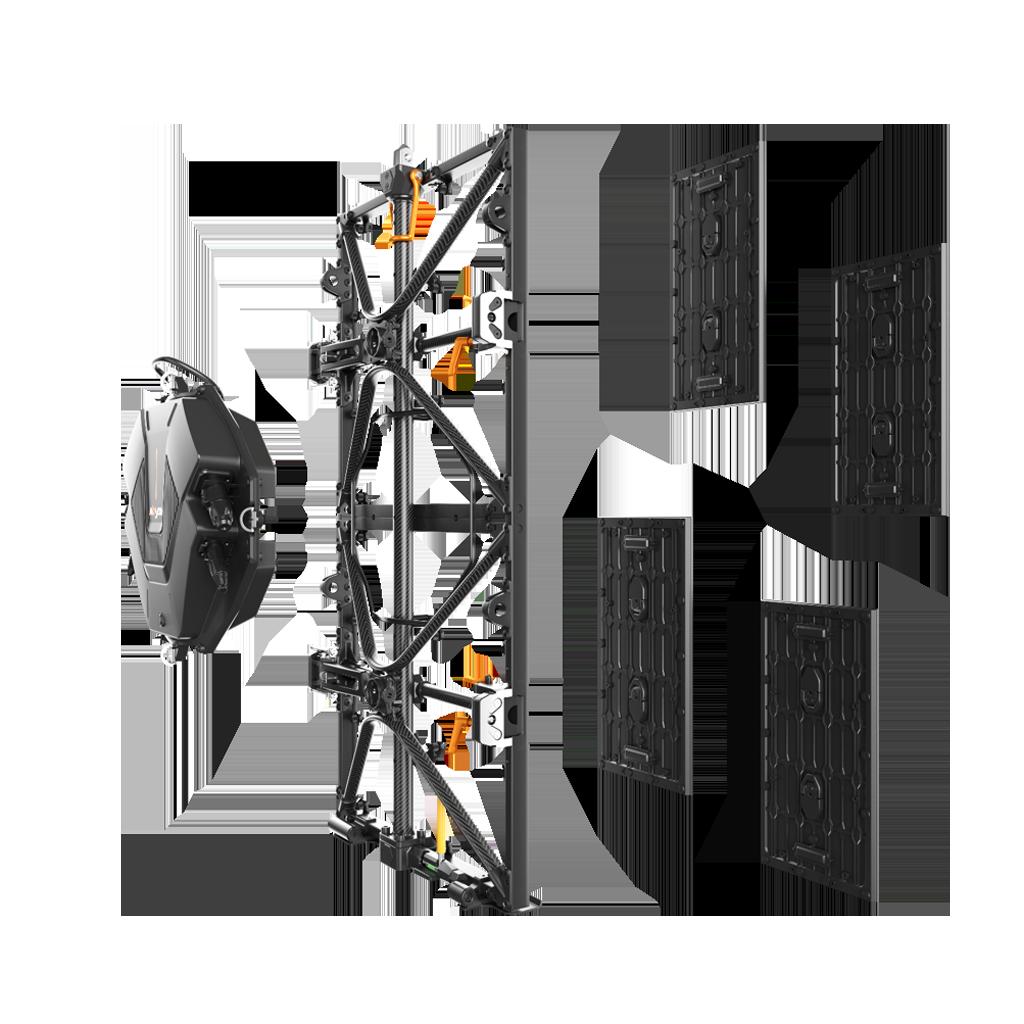 Venus LED-Panel