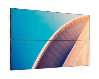 X-Line Display