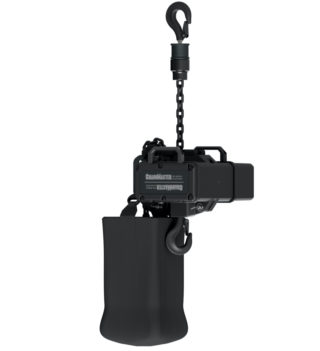 Chainmaster d8plus Ultra 500 kg