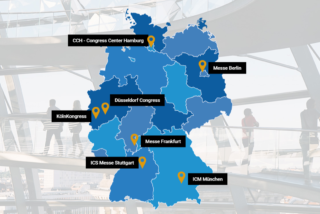 SevenCenters of Germany