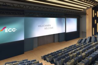 Rendering_Estrel Auditorium