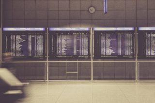Flughafen_Tafel