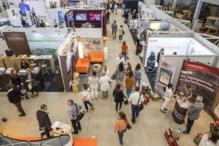 Locations Messe_Besucher