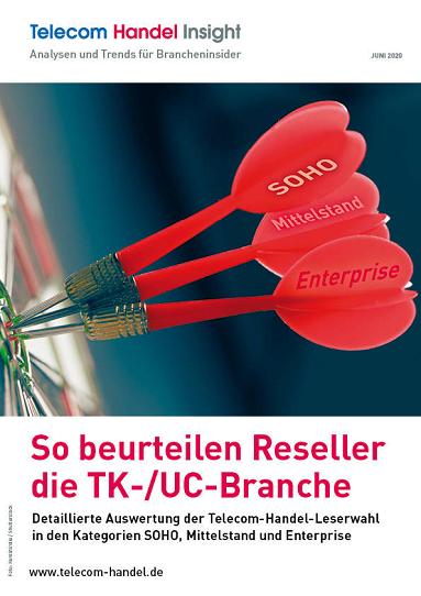 Telecom Handel Report