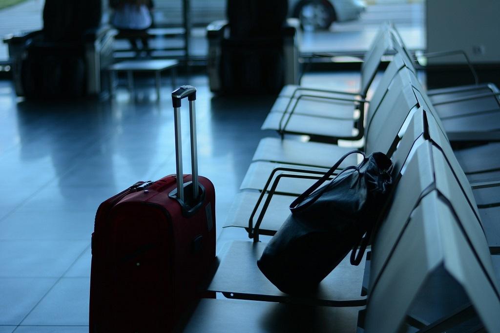 Flughafen_Koffer