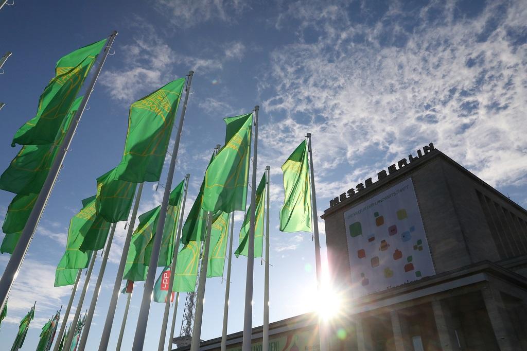 Grüne Woche_Messe Berlin