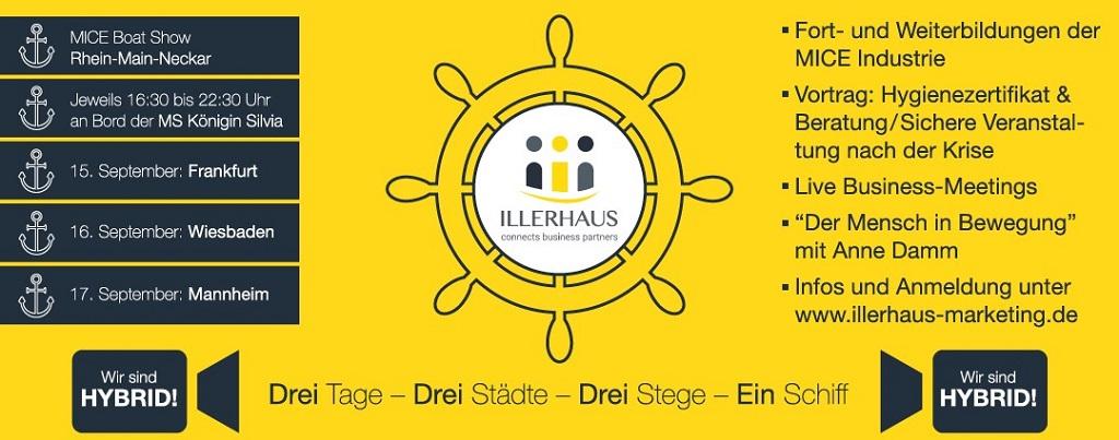 Illerhaus_MICE Boat Show