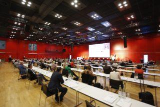 ReproFacts 2020_Rheingoldhalle Mainz
