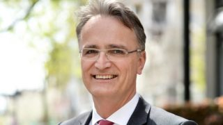 Staatsrat Andreas Rieckhof